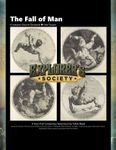 RPG Item: The Fall of Man - Teaser