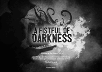 RPG Item: A Fistful of Darkness