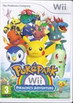 Video Game: PokéPark Wii: Pikachu's Adventure