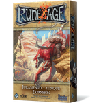 Board Game: Rune Age: Oath and Anvil