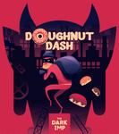 Board Game: Doughnut Dash