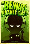 """Video Game: """"Beware Planet Earth!"""""""