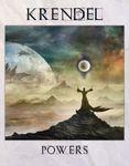 RPG Item: Krendel Powers