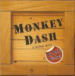 Board Game: Monkey Dash