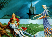 RPG Item: Ecran et Livret