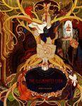 RPG Item: Fate of the Norns: Ragnarok - The Illuminated Edda