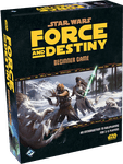 RPG Item: Star Wars: Force and Destiny Beginner Game