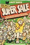 Board Game: Super Sale