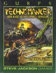 RPG Item: GURPS Technomancer