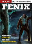 Issue: Fenix (No. 4,  2013 - English only)