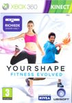 Video Game: Your Shape Fitness Evolved