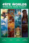 RPG Item: Fate Worlds: Worlds Take Flight