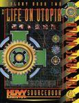 RPG Item: Life on Utopia