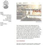 RPG Item: The Valedictorian's Death