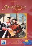 Board Game: Augsburg 1520