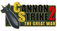 Video Game: Cannon Strike 2: The Great War