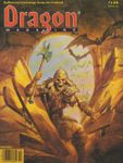 Issue: Dragon (Issue 138 - Oct 1988)