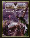 RPG Item: Dawn of Destruction