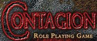 RPG: Contagion Role Playing Game