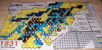 Board Game: 1831