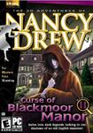 Video Game: Nancy Drew: #11 Curse of Blackmoor Manor
