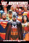 RPG Item: DC Adventures Heroes & Villains, Vol. I