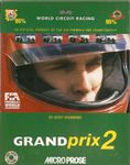 Video Game: Grand Prix 2