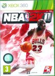 Video Game: NBA 2K11