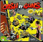 Board Game: Ca$h 'n Gun$