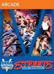 Video Game Compilation: Sega Vintage Collection: Streets Of Rage