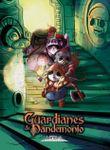 RPG Item: Guardianes de Pandemonio