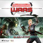 Board Game: Sedition Wars: Battle for Alabaster