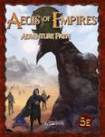 RPG Item: Aegis of Empires Adventure Path (5E)