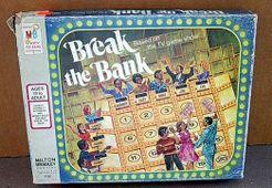 bank board game