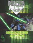 RPG Item: Mecha G-Core
