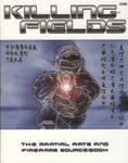RPG Item: Killing Fields