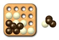 Board Game: Spetris