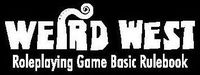 RPG: Weird West