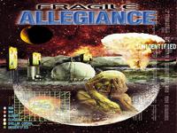 Video Game: Fragile Allegiance