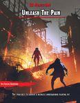 RPG Item: Unleash the Pain