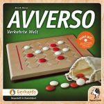 Board Game: Avverso