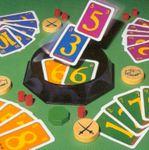 Board Game: Dilemma