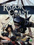 RPG Item: Razor Coast (Pathfinder Version)