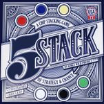 Board Game: 5 Stack