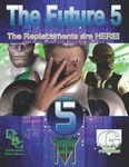 RPG Item: The Future 5