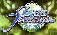 Video Game: Grand Fantasia
