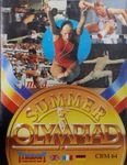 Video Game: Summer Olympiad