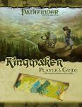 RPG Item: Kingmaker Player's Guide