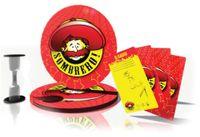 Board Game: Sombrero!