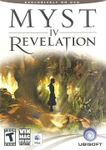 Video Game: Myst IV: Revelation